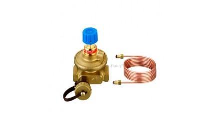 Автоматический балансировочный клапан ASV-P
