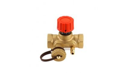 Балансировочный клапан USV-I