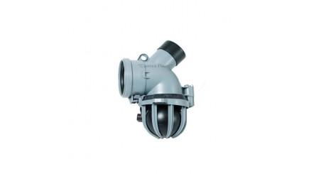 Шаровый обратный клапан Ø110