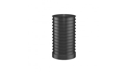 Удлинительная секция дренажного колодца SOK Uponor 0,5 метра