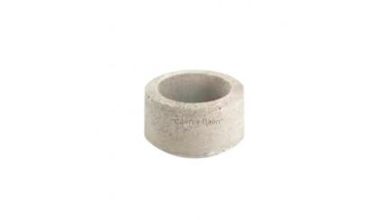 Горловина коническая бетонная Wavin