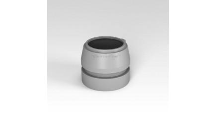 Удлиняющая горловина 640 мм