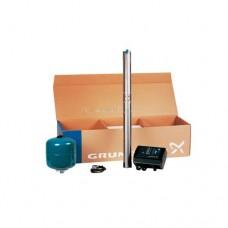 Комплект для поддержания давления с насосом SQE