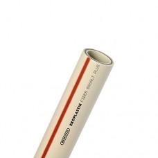 Полипропиленовая труба Ekoplastik Fiber Basalt Plus 110 x 12.3