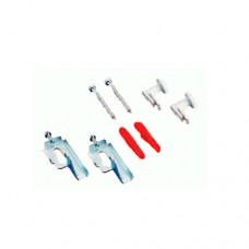 Настенное крепление Express для радиаторов 11-33 типов