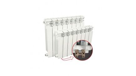 Радиатор Rifar Base Ventil