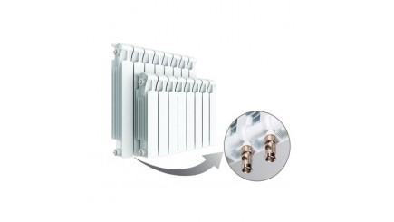 Радиатор Rifar Monolit Ventil