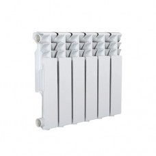 Алюминиевый радиатор Valfex Base Alu 500, 10 секций