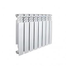 Биметаллический радиатор Valfex Optima Bm 350, 10 секций