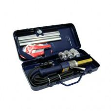 Сварочный комплект Dytron SP-4a 650W TraceWeld Mini blue с насадками Ø 20 - 32