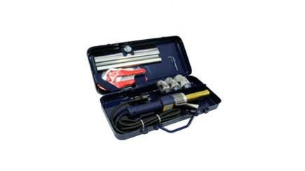 Сварочный комплект Polys SP-4a 650W TraceWeld MINI blue с насадками Ø 20 - 32