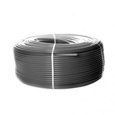 Труба PEX-a Stout с кислородным слоем универсальная 16 х 2.2, серая (100 метров)