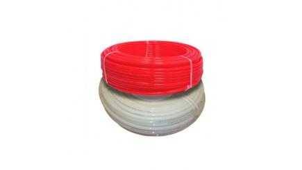 Трубы Pert для теплого пола Fusitek (Россия)
