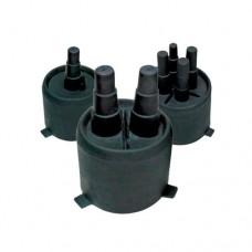 Концевые уплотнители для гидроизоляции