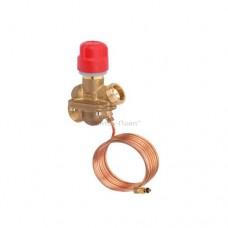 Балансировочный клапан AB-PM (комбинированный)