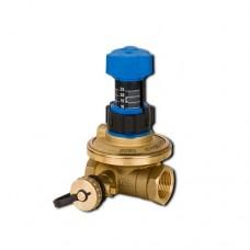 Балансировочный клапан Danfoss APT/APF (вместо ASV-PV)