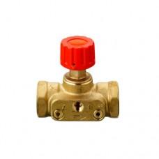 Балансировочный клапан Danfoss CDT (вместо ASV-M)