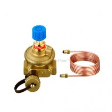 Балансировочный клапан ASV-P