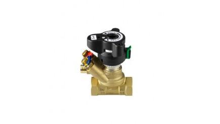 Ручной балансировочный клапан Danfoss MVT (LENO MSV-BD)