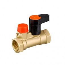 Балансировочный клапан LENO MSV-S