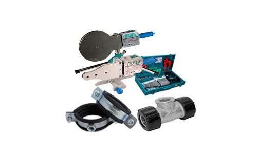 Оборудование для монтажа и ремонта