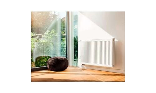 Радиаторы отопления и конвекторы