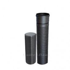 Трубы для ливневой канализации Uponor