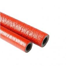 Изоляция Энергофлекс Супер Протект (красная), по 2 метра