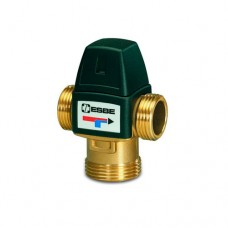 Термостатический смесительный клапан ESBE VTA322