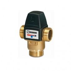 Термостатический смесительный клапан ESBE VTA522