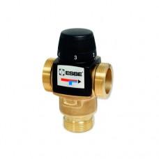Термостатический смесительный клапан ESBE VTA572