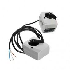 Электрические сервомоторы Meibes