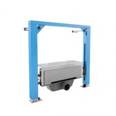 Душевые лотки (щелевые) MIANO длиной 360 мм для монтажа в гипсокартоновые конструкции