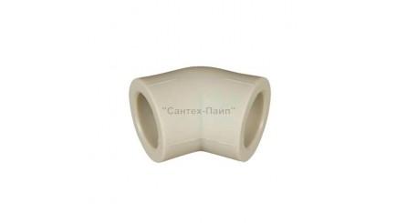 Колено 45° FV-Plast 75 мм