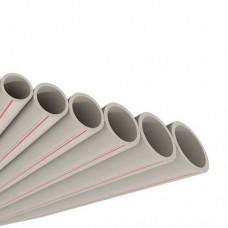 Полипропиленовая труба PP-RCT HOT FV-Plast (Чехия)