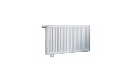 Стальной панельный радиатор Rommer Ventil тип 11