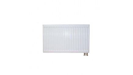 Стальной панельный радиатор Rommer Ventil тип 21