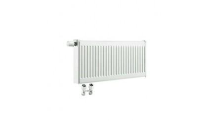 Стальной панельный радиатор Rommer Ventil тип 22