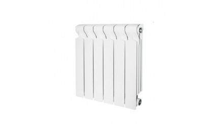Алюминиевый радиатор STOUT Vega