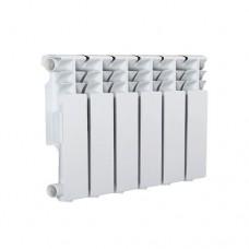Алюминиевый радиатор Valfex Simple ALU