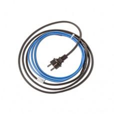 Комплект (нагревательный кабель + вилка) Ensto