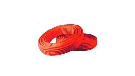 Труба PE-RT полиэтиленовая для теплых полов FV-Plast