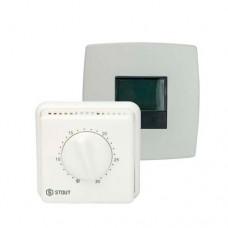 Комнатный проводной термостат для теплого пола