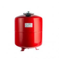 Мембранный расширительный бак для систем отопления Stout (Италия)
