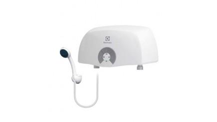 Проточный электрический водонагреватель Electrolux Smartfix 2.0 3,5 S
