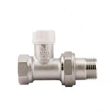 Клапан прямой радиаторный ITAP 296